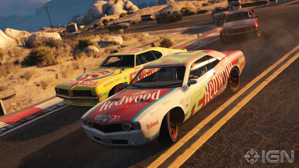 GTA 5 Exclusive Content To Returning Player