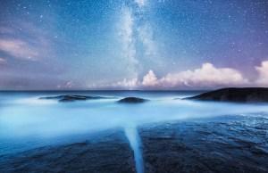 Finland Night Photography