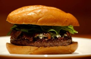 This Is What Happens To Fast Food Burger After 30 Days In a Jar