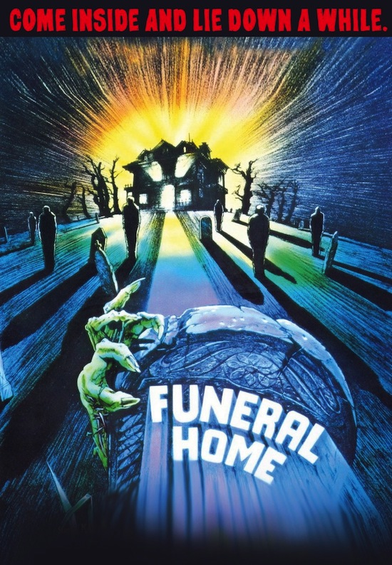 Funeral Home - 1980