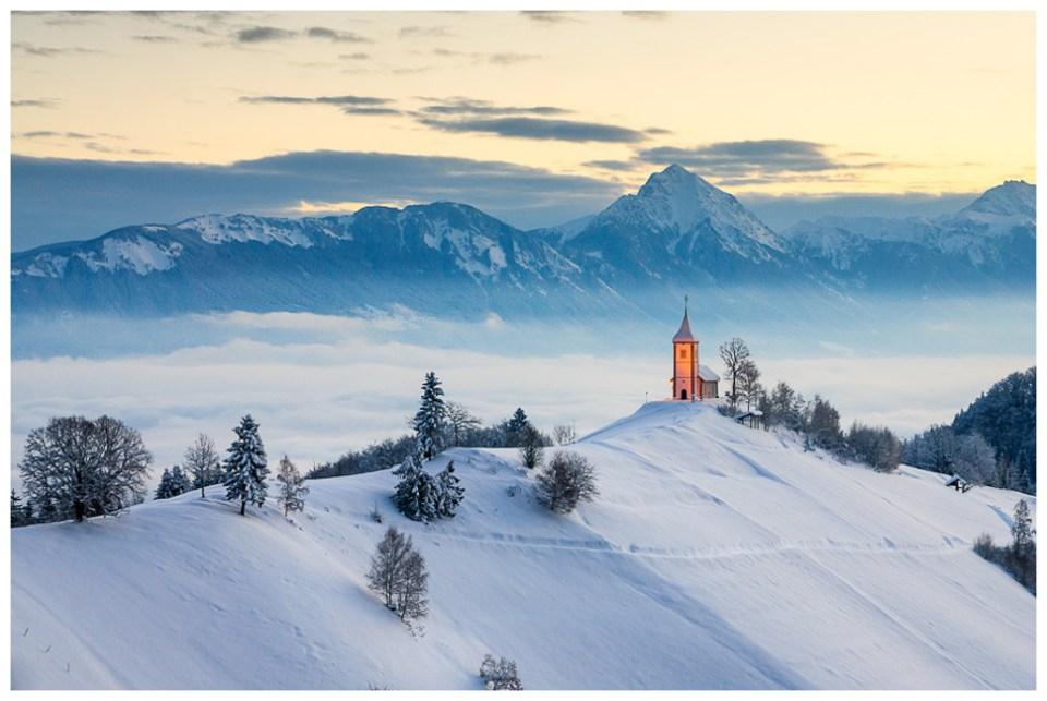 Jamnik, Slovenia