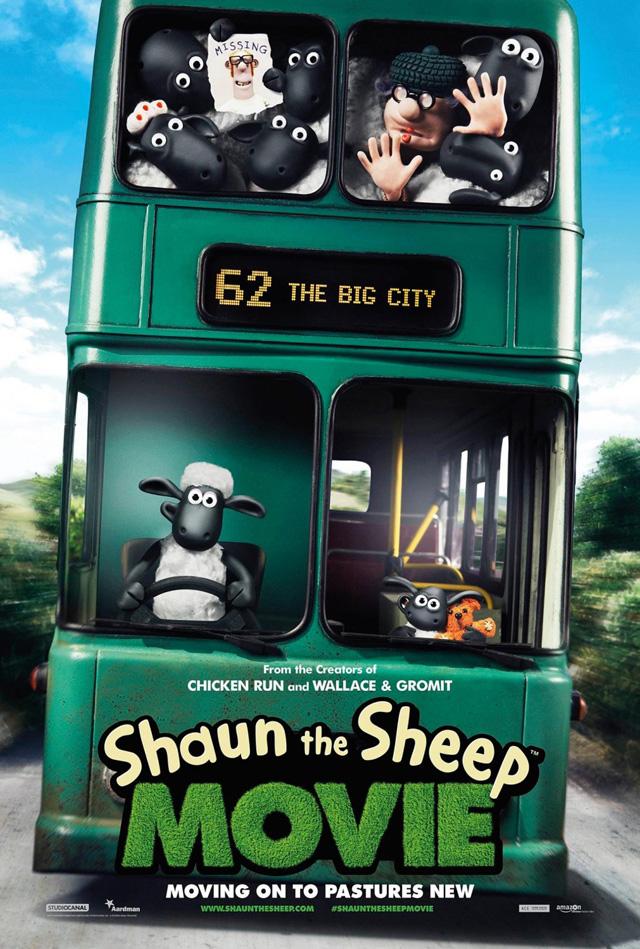 Shaun the Sheep