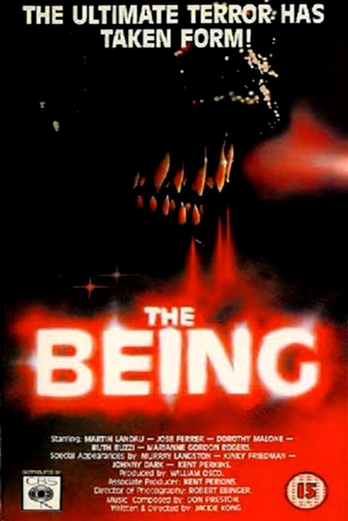The Being - 1983
