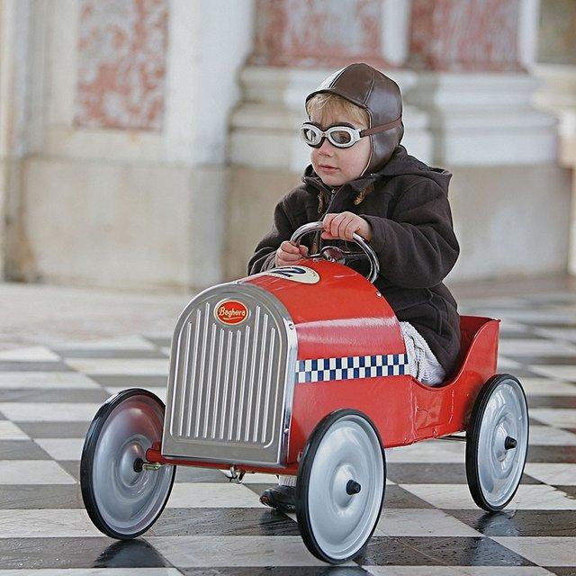 Monaco Pedal Car by Baghera