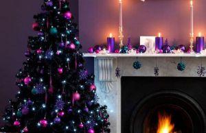 15 Christmas Tree Decoration Ideas