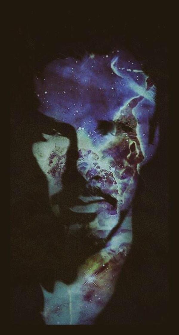Benedict Cumberbatch as DOCTOR STRANGE By Scott Derrickson