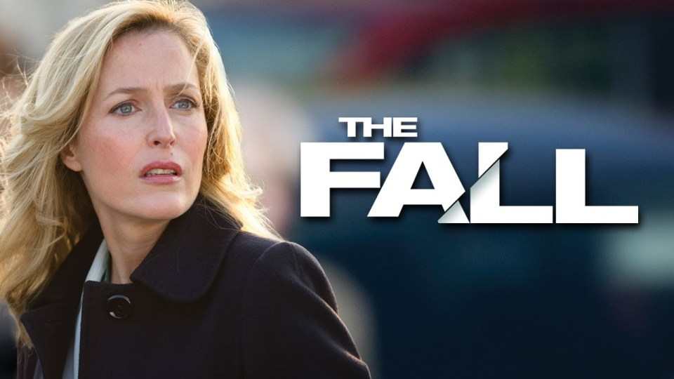 The Fall (BBC Two/Netflix)