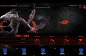 Evolve's Third Monster The Wraith