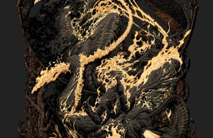 The Lord of the Rings Mondo Art
