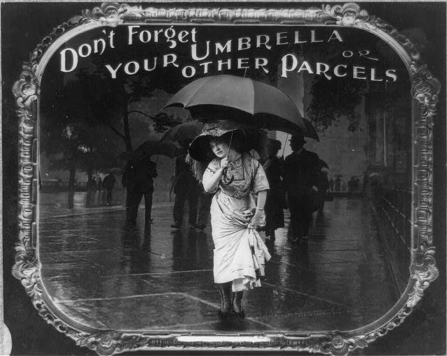 16 Vintage Movie Theater Etiquette Posters