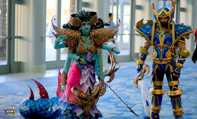 A Look Back At The Best Cosplays From 2014 (13)