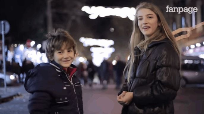 Young Boys Are Asked To Slap This Girl The Reaction Is Priceless