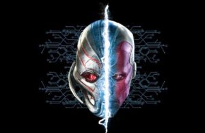 Promo Art for Avengers: Age of Ultron