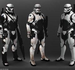 stormtroopers art