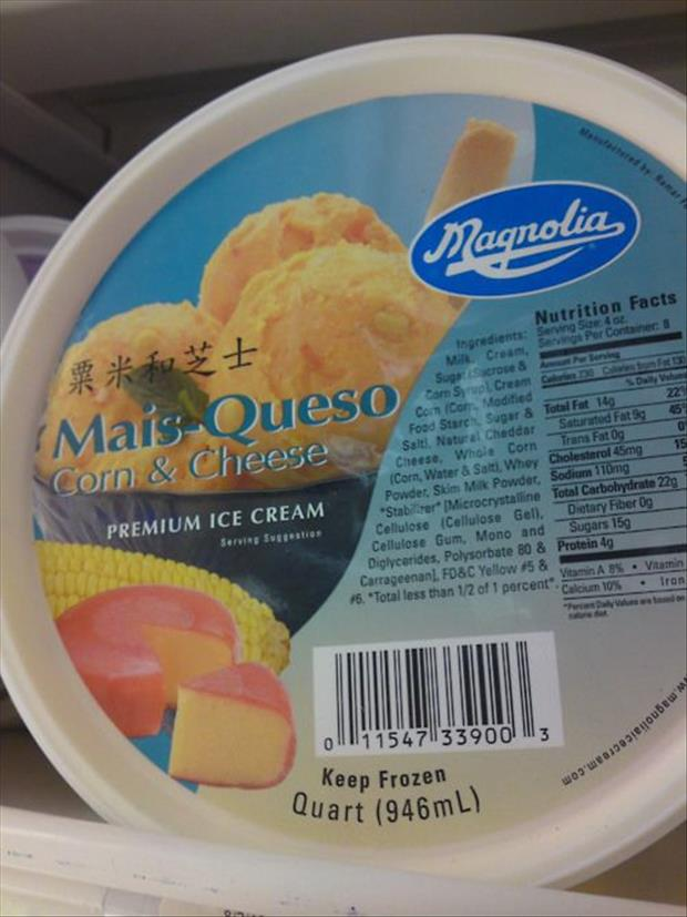 18 Ice Cream Flavors I Bet You Wont Eat (32)