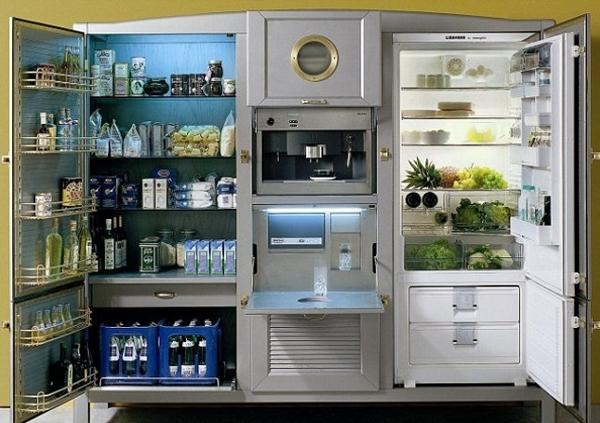 The $40,500 Refrigerator