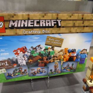 Lego Sets From Toy Fair 2015 (19)