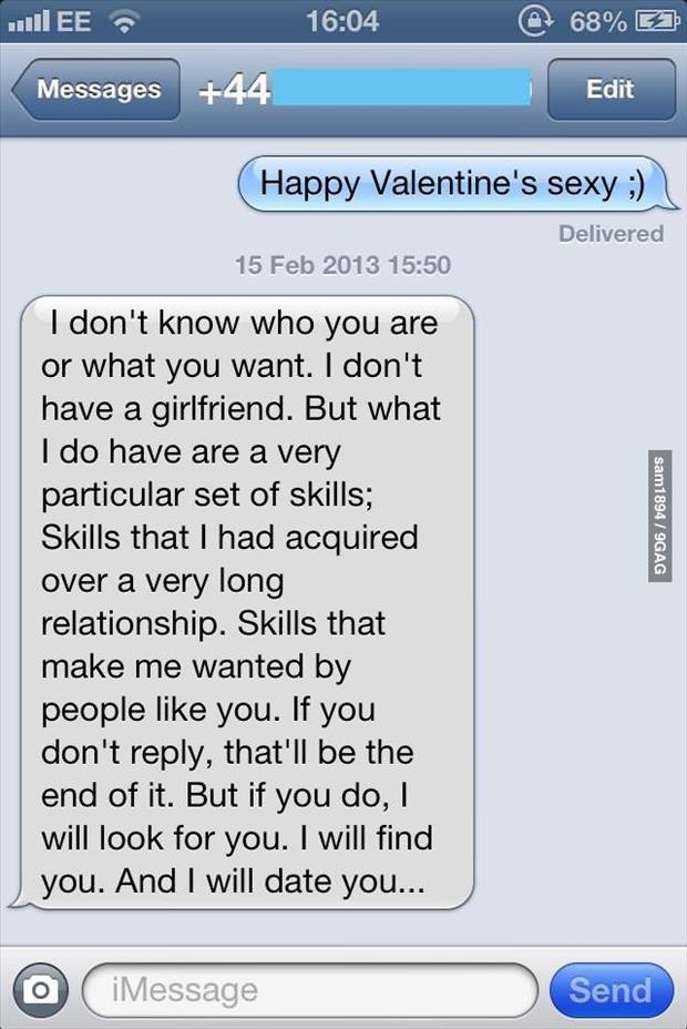Valentine's Day Funny Pics