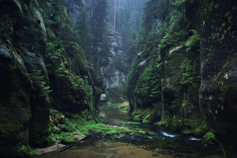 10 European Landscapes Inspired by Grimms FairyTales (10)
