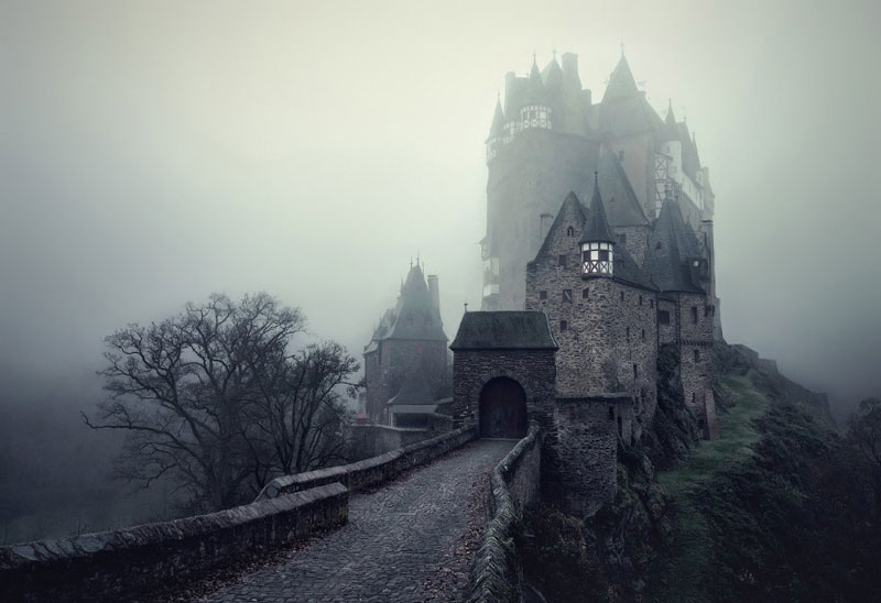 10 European Landscapes Inspired by Grimms FairyTales (2)