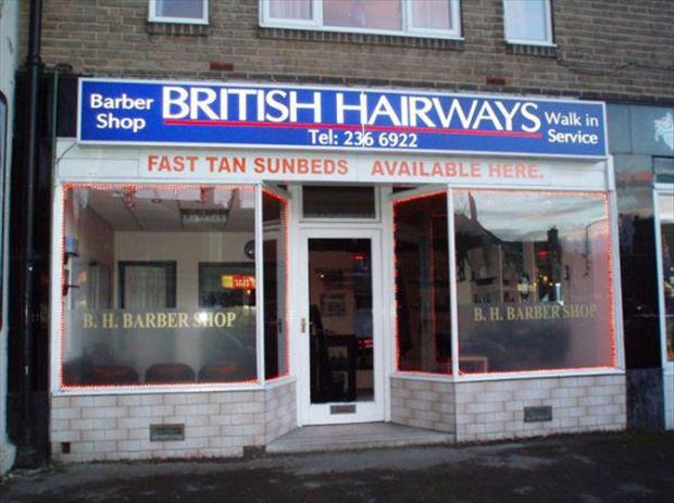 Our Top 20 Perfect Business Names