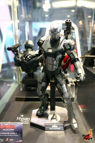 Hot Toys Avengers: Age of Ultron Figures