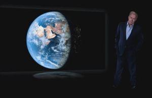 John Oliver Spoofs CNN's Doomsday Video