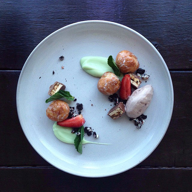 Plating Junk Food Like High End Cuisine, This is Awesome! (1)