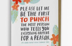 These Cancer Empathy Cards Don't Beat Around the Bush