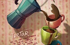 Beautiful Illustrations of Words with No EnglishEquivalent