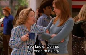 Kitty Foreman Moments From 'That 70s Show'