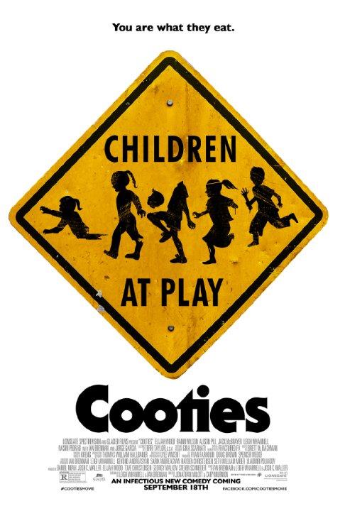 Horror Comedy Cooties