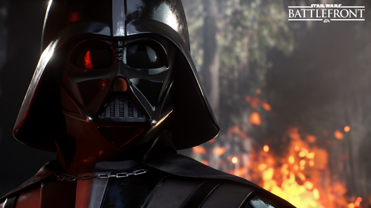 STAR WARS BATTLEFRONT 2 Honest Game Trailers