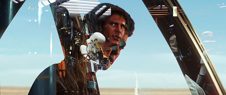 Full-Length Video of All Six 'Star Wars' Films Playing at Once