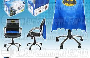 Batman Classic Chair Cape