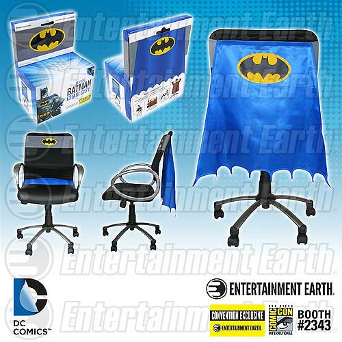 Batman Classic Chair Cape