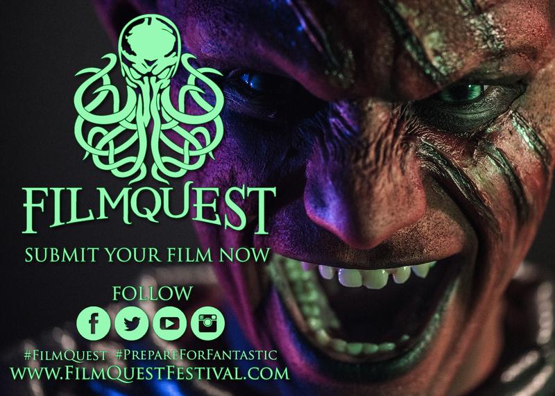 FilmQuest Film Festival 2015 Nominations