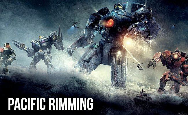 """The Beauty of Adding """"-ing"""" to Movie Titles"""