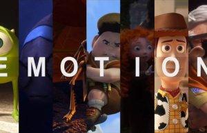 6 Minutes of Pixar Feels