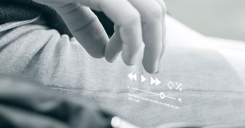 Google Team is Trying To Make Your Hand a Self-Contained Interface Control Using Radar