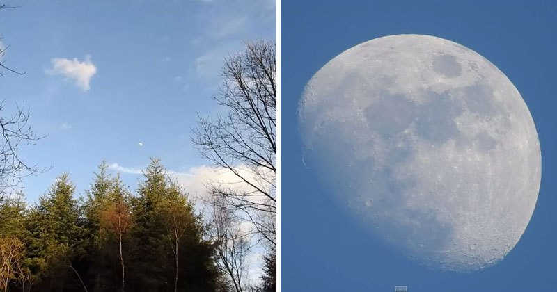 Nikon's Newest Digital Camera Can Zoom In on the Moon