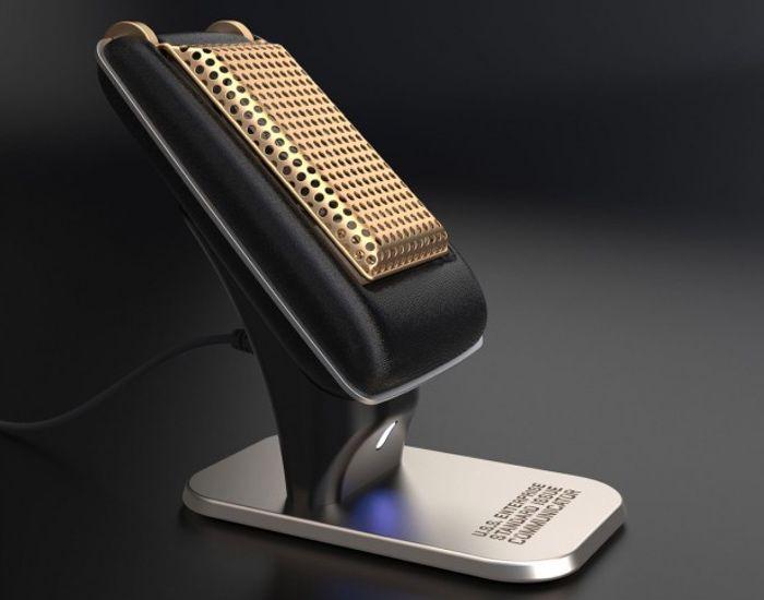 Replica Star Trek Communicator