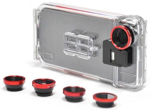 attachable-lens