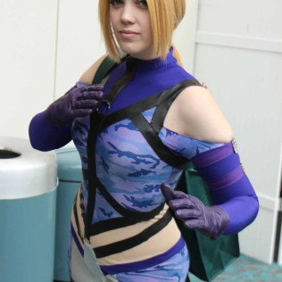 Best Cosplays From Comic Con