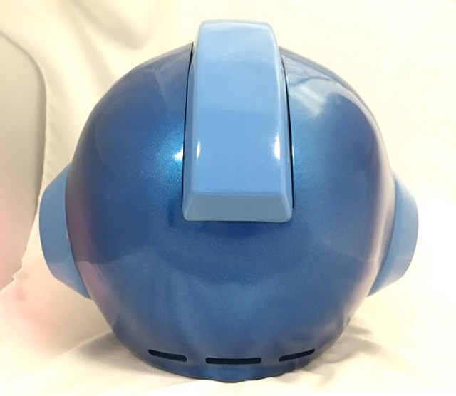 Official MEGA MAN Helmet That Lights Up
