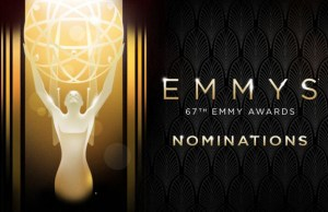 The 67th Emmy Awards Nominations