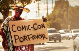 comic con deadpool