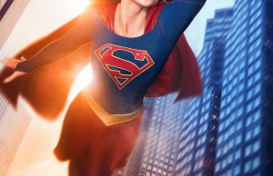 New DC Comics Series Supergirl Poster is Here