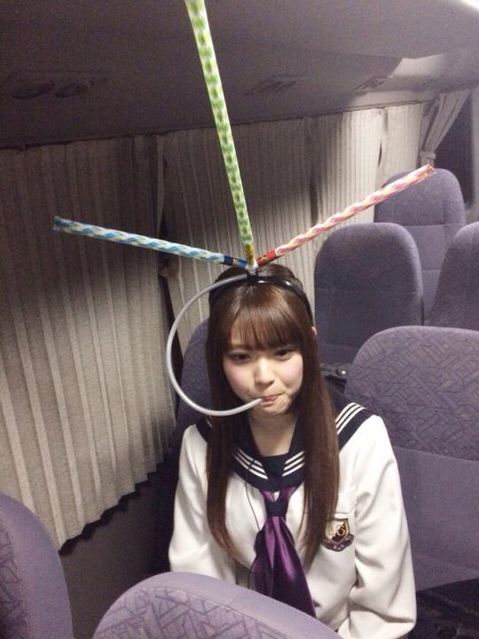 21 Images of Hilariously Normal Day In Japan