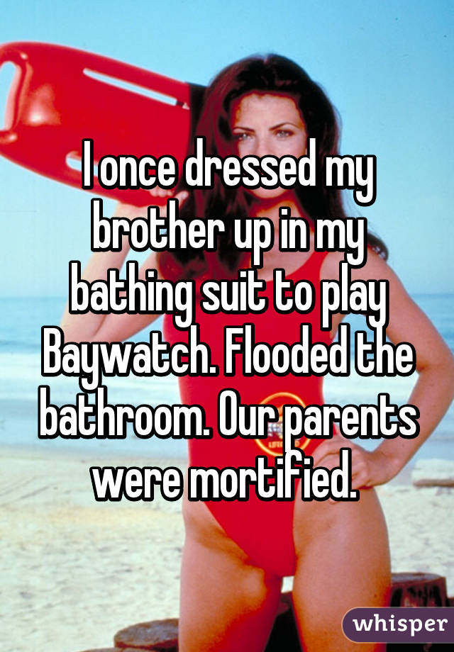 Twisted Sibling Confessions From the Whisper App